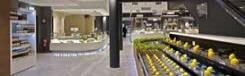 Excelsior Milano - luxe en trendy shoppen