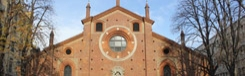 Chiesa San Pietro in Gessate