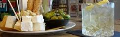 Fare aperitivo - Milanese traditie
