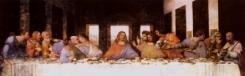 Da Vinci's Laatste Avondmaal